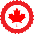 canadian company icon